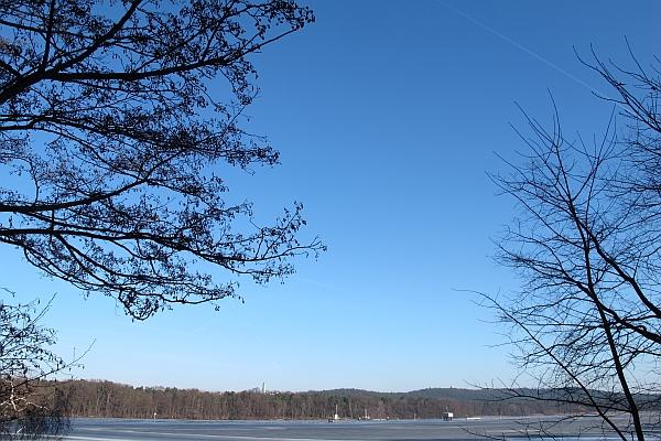 Langer See und Müggelberge
